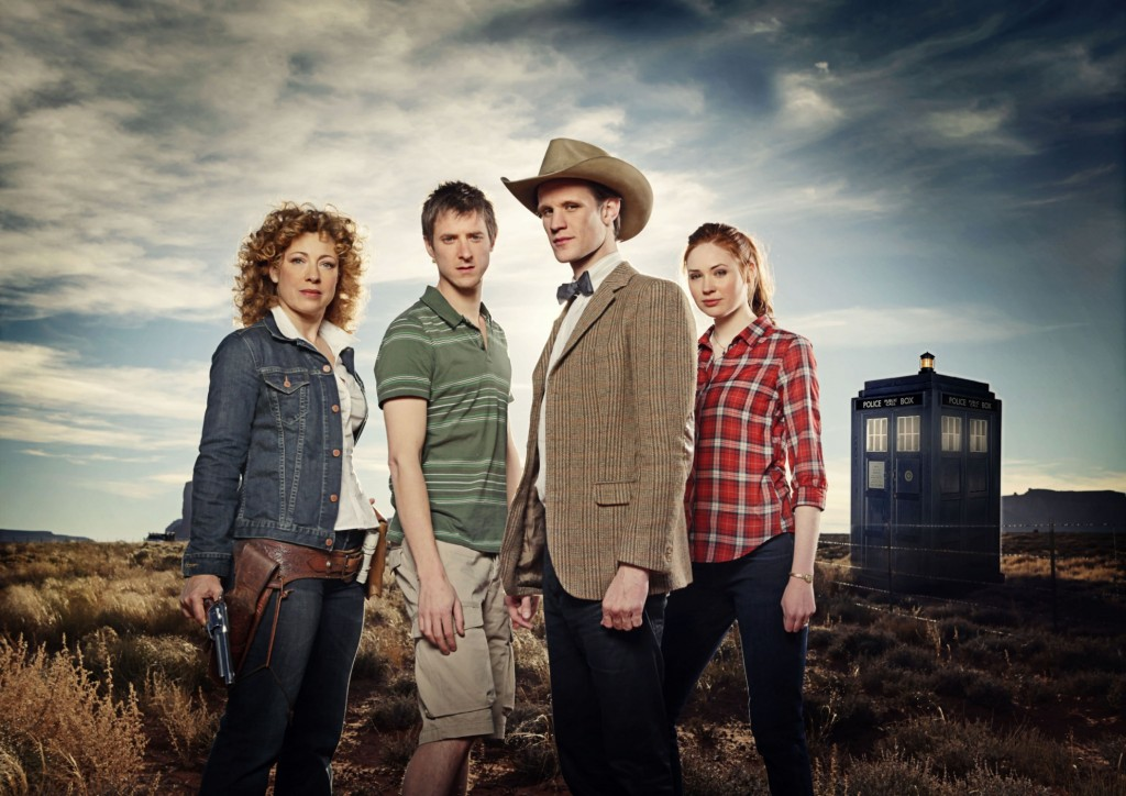 Doctor Who dans Série River-The-Doctor-Amy-et-Rory-Doctor-Who-Saison-6-1024x724